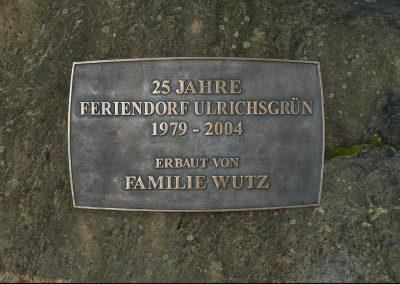 Feriendorf Ulrichsgrün